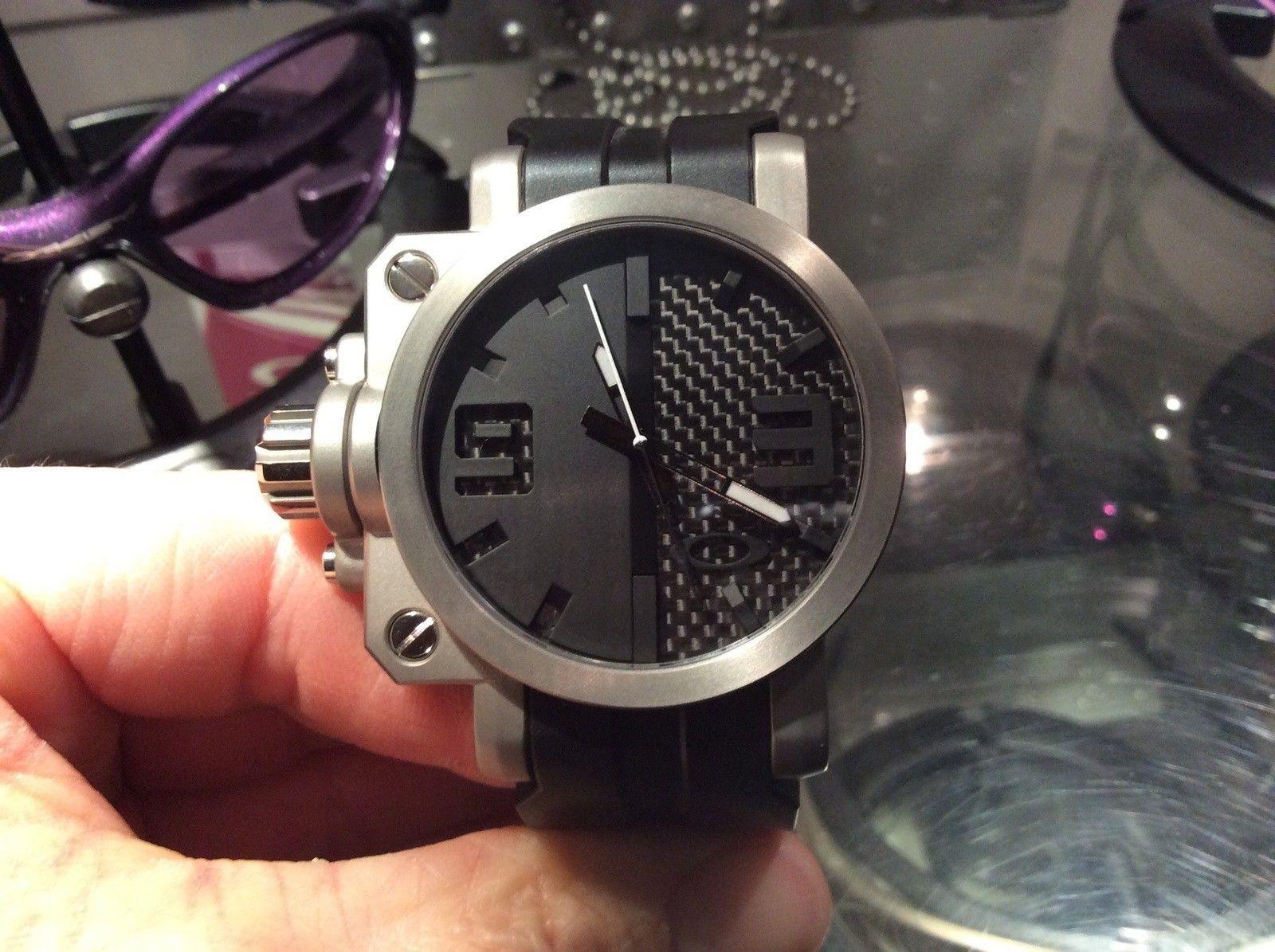 Gearbox Brushed Titanium SOLD - image.jpg