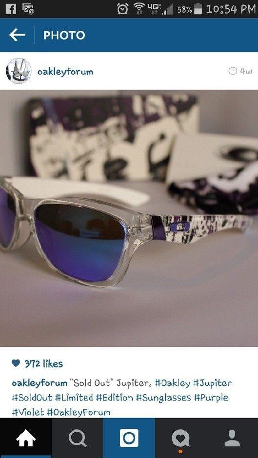 Oakley Jupiter Artist Series with Purple Lenses? - image.jpg