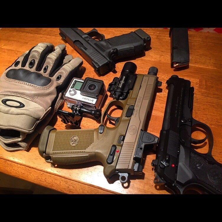 Pew pew thread! Anyone else into guns? - image.jpg