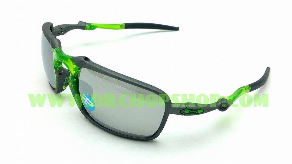 Oakley XX 24k and badman by Dr.Chopshop - image.jpg