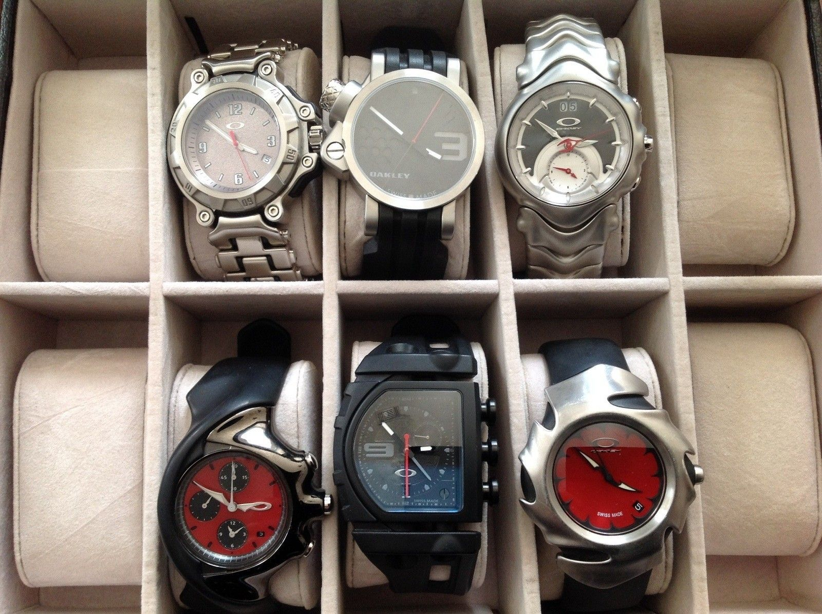 New photo of the watch collection - image.jpg