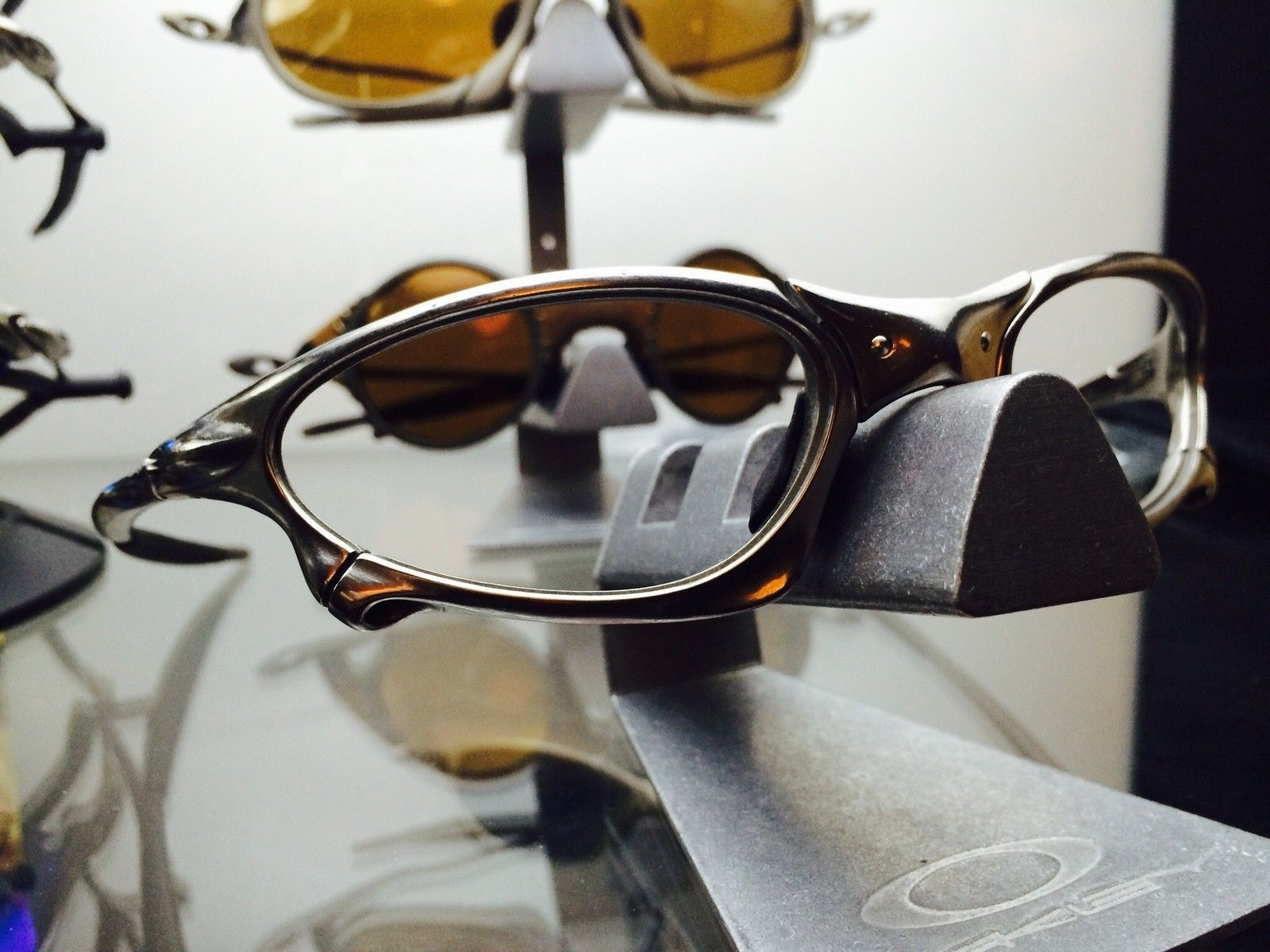1e7221f11 Oakley X Metal Penny For Sale | City of Kenmore, Washington