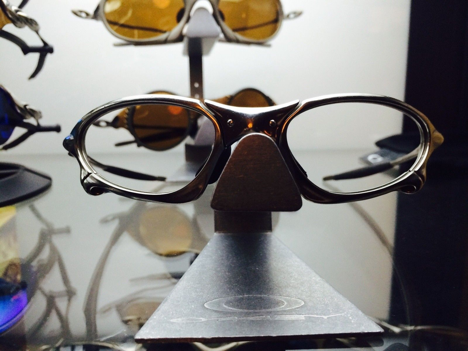 Penny polished frame only pb* serial *** Price Drop *** - image.jpg