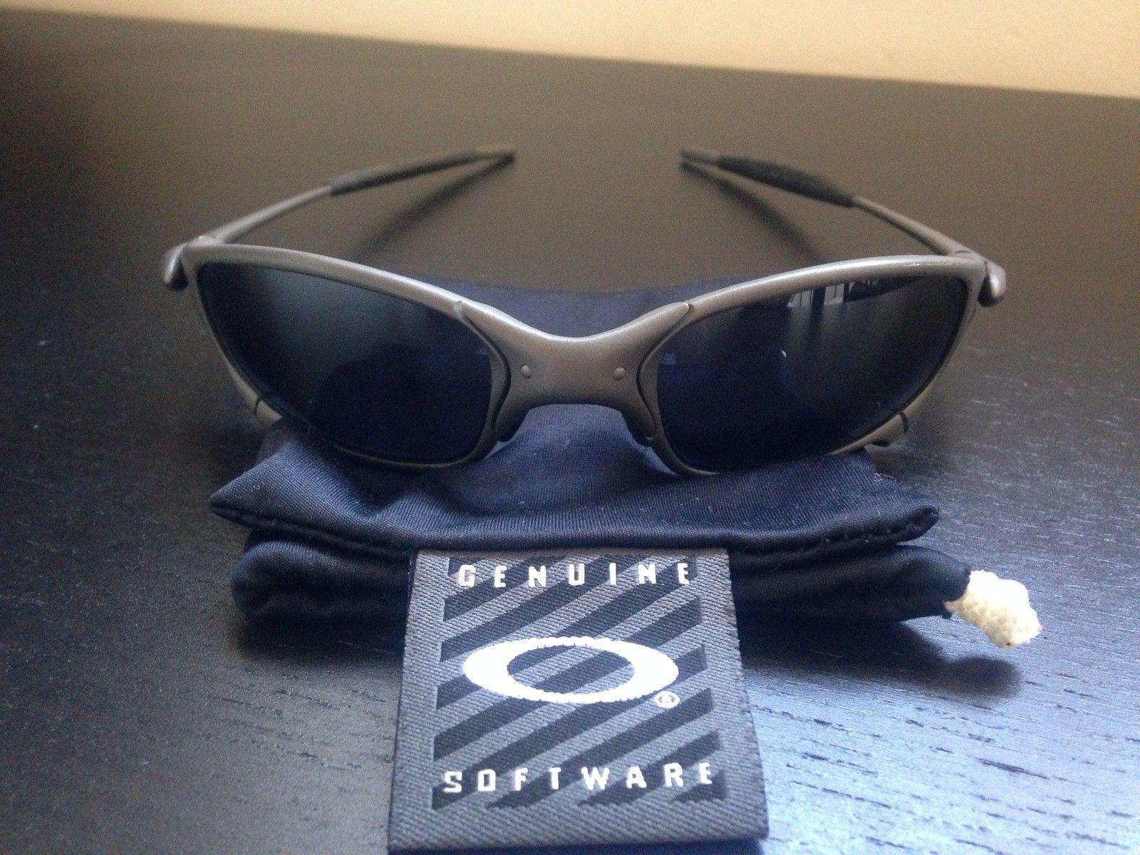 "Oakley X Metal Juliet 1st Gen ""J Serial Number"" 1999 - image.jpg"