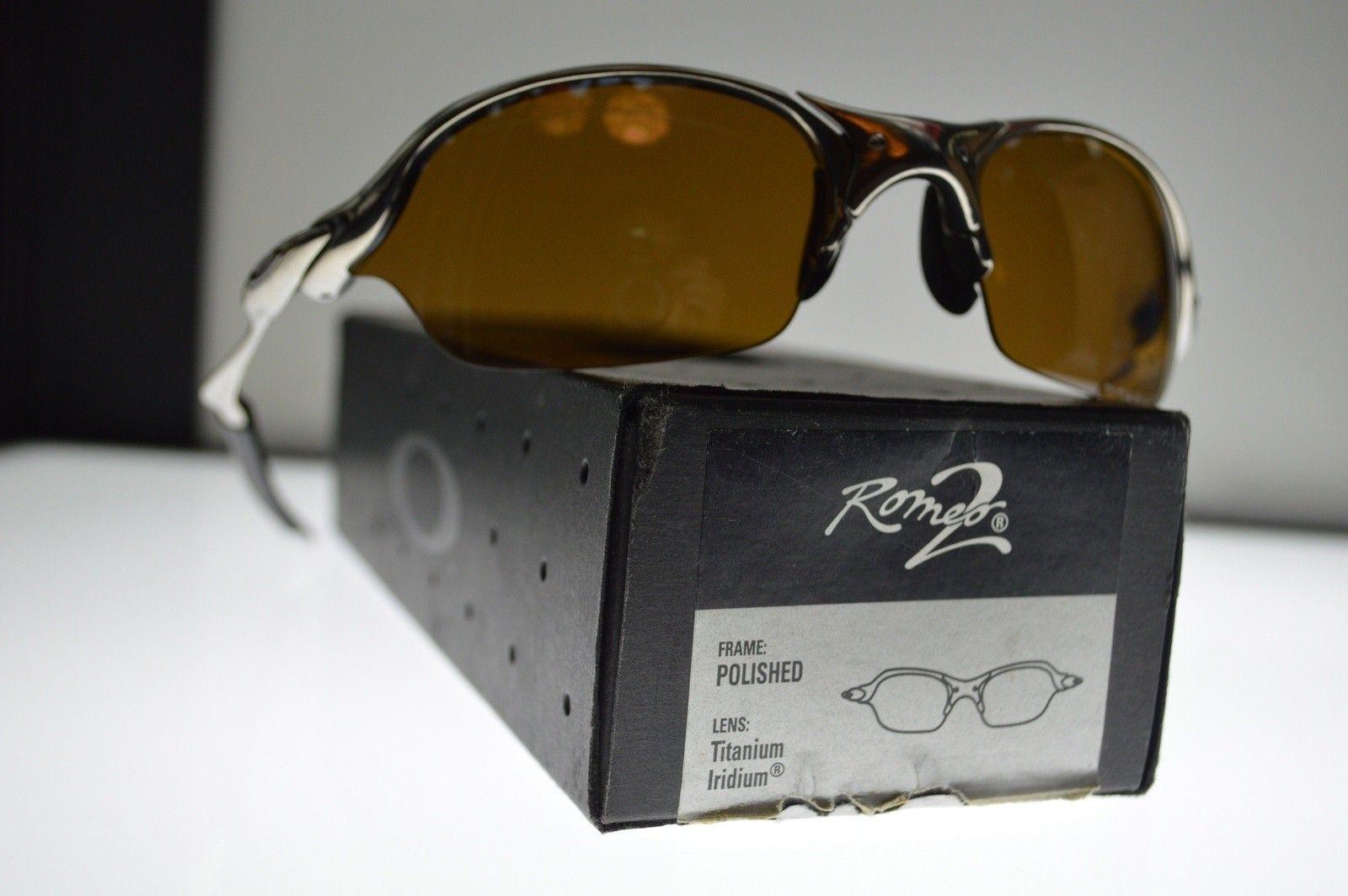 New Romeo 2 Polished / Titanium *** SOLD *** - image.jpg