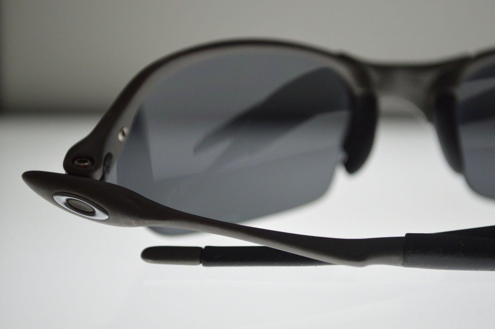 Romeo 2 Xmetal/Black iridium polarized sku#12-687 (CLOSED - CONSOLIDATING THREADS) - image.jpg