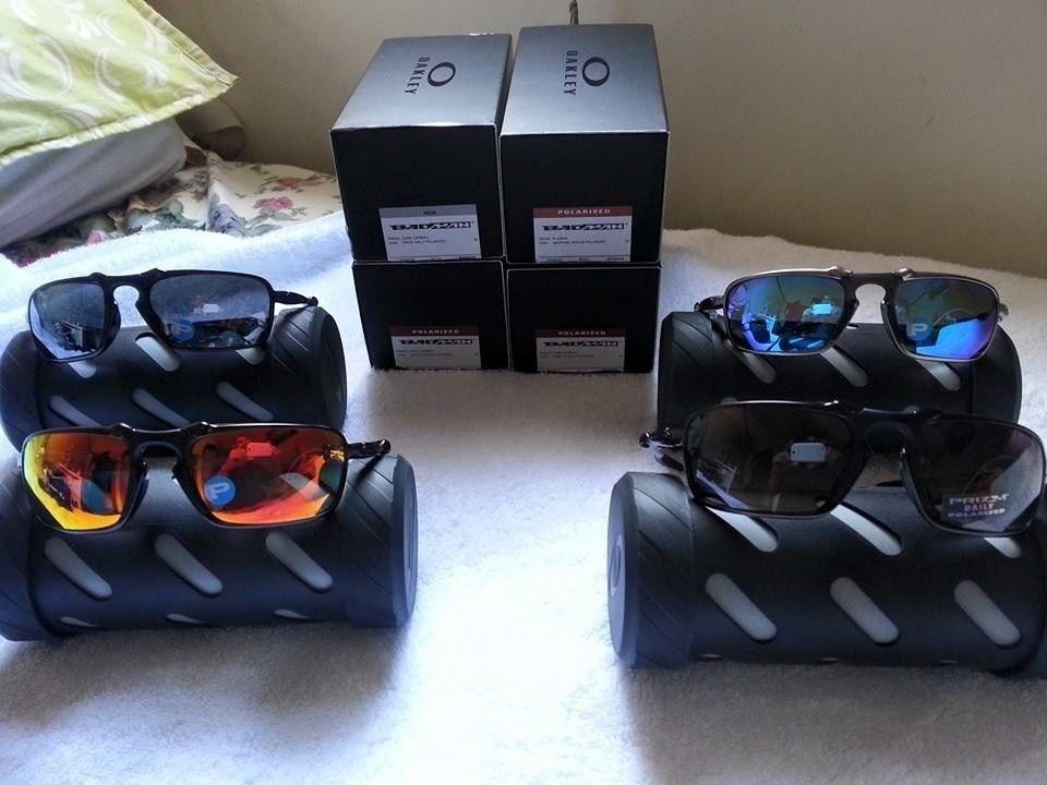 Pit Boss 2 (with LV bag) for Badman Dark Carbon/Pol. Black Lens - image.jpg