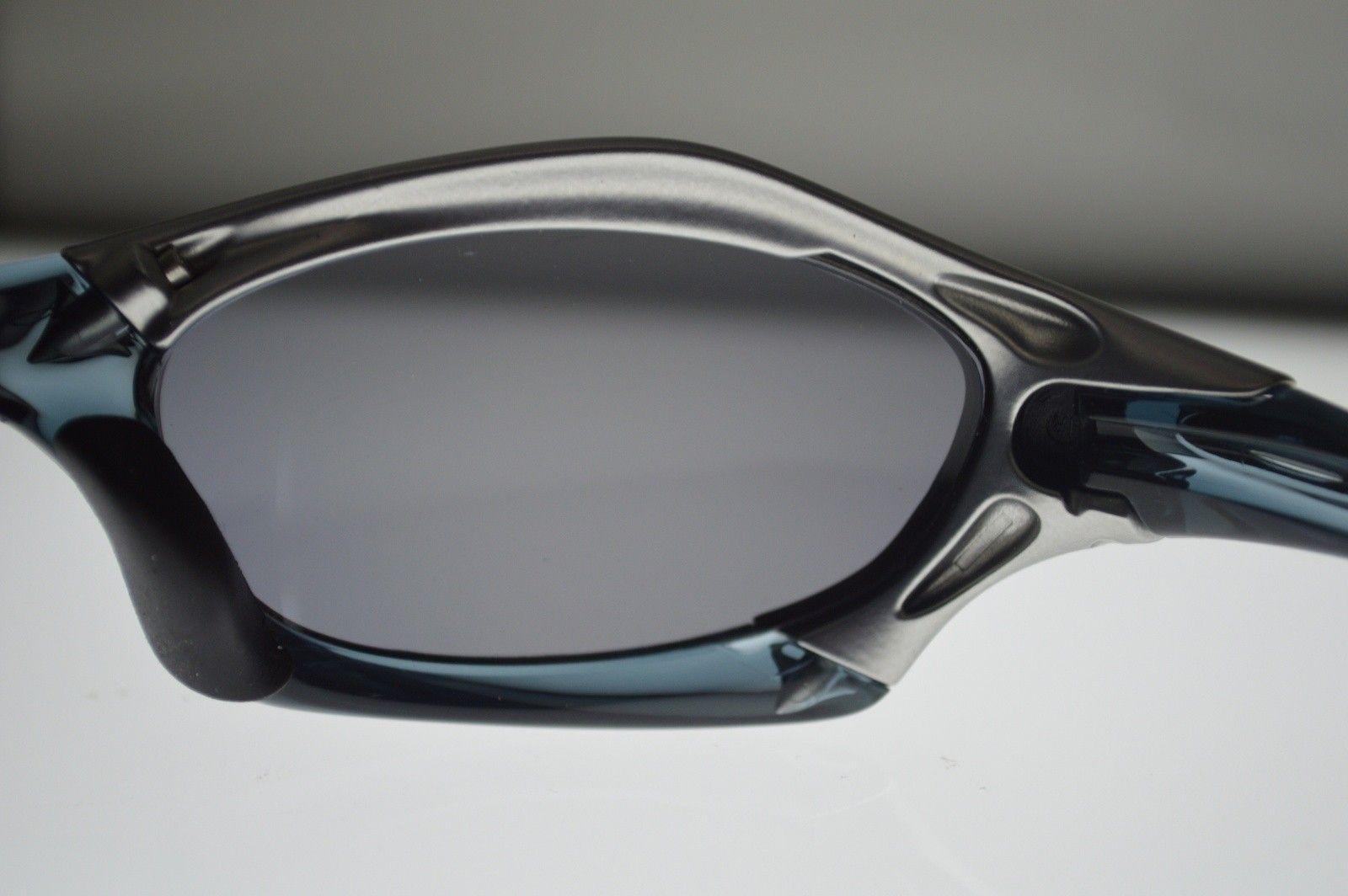 LNIB Splice cr.bl/FMJ sku#03-723 & BNIB Gold lenses (CLOSED - CONSOLIDATING THREADS) - image.jpg