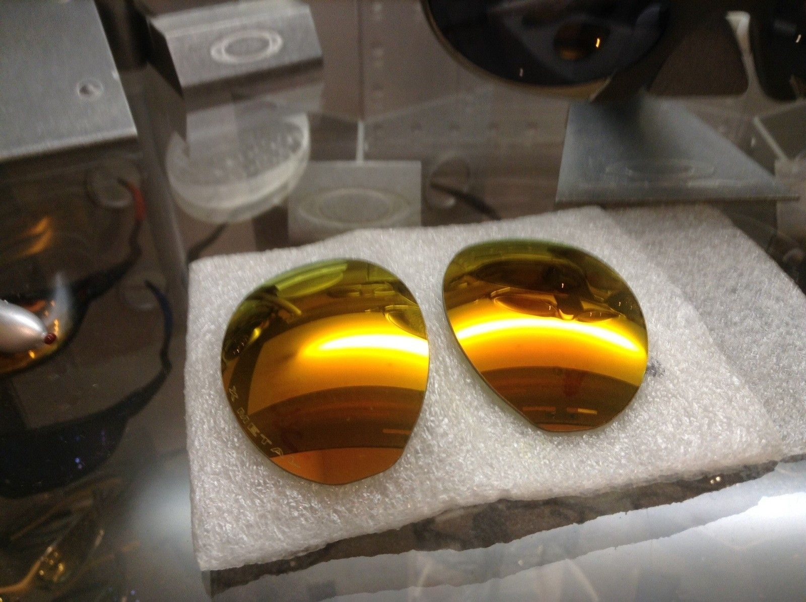 My R1 original black lenses for your fire or gold - image.jpg