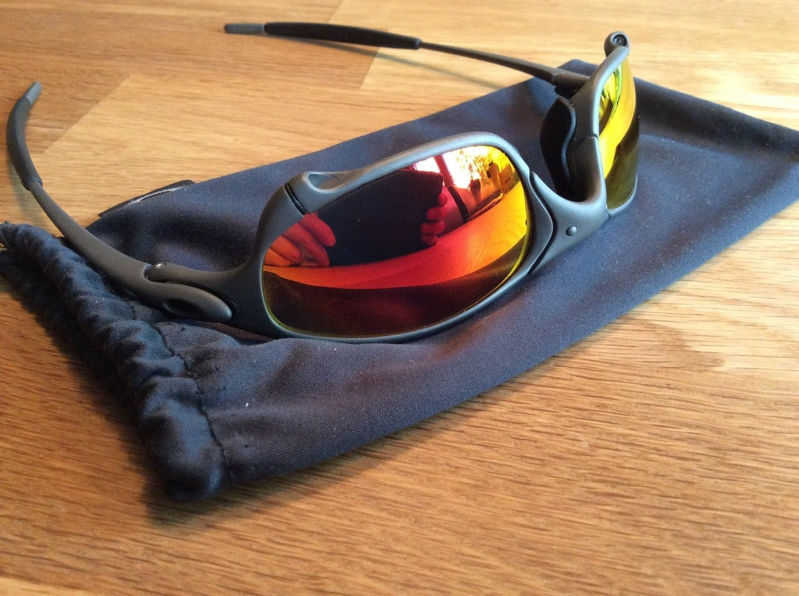 2d3a79ee4a Oakley X Metal Juliet For Sale | City of Kenmore, Washington