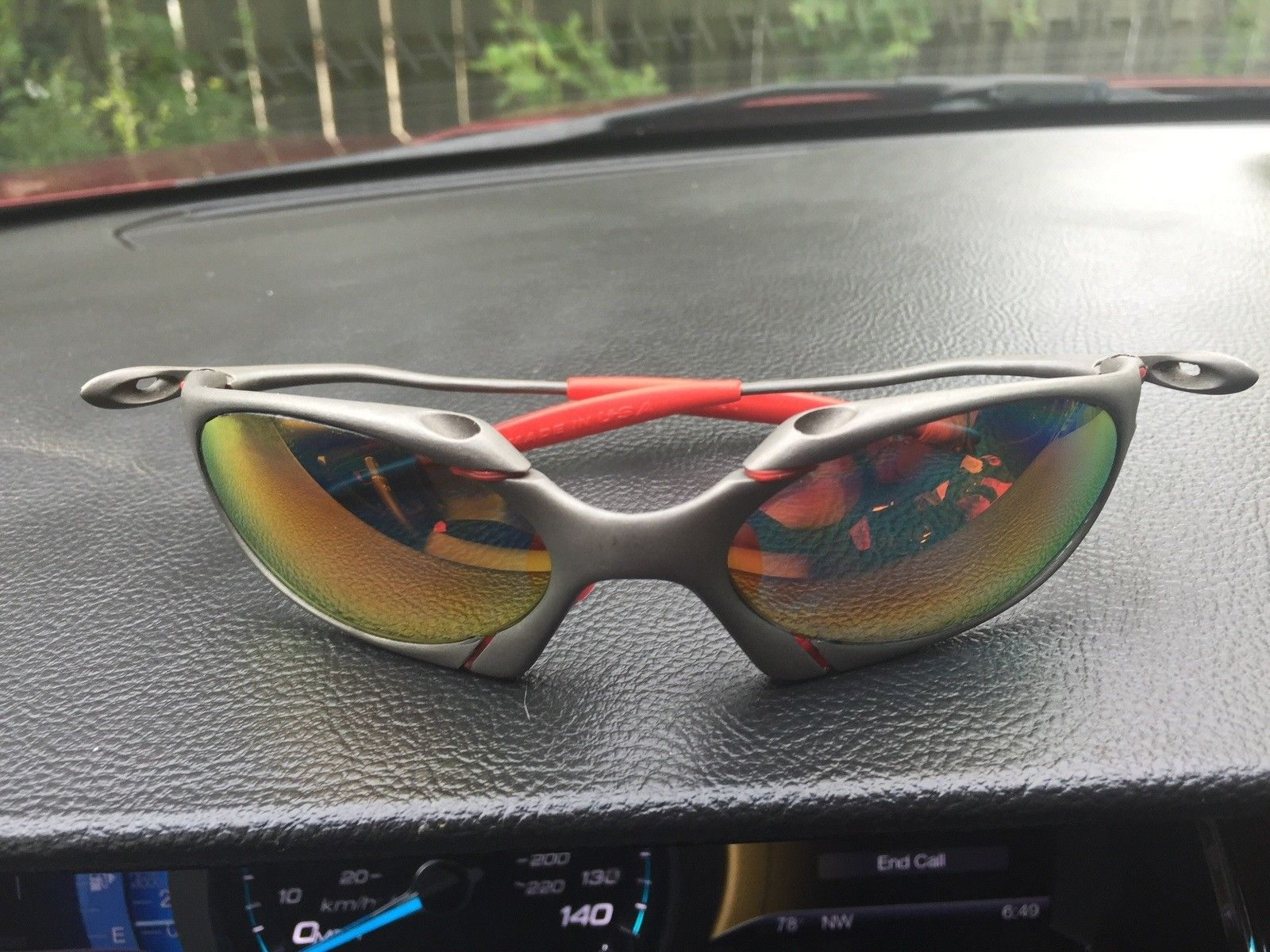 Nortika's Recently accumulating acquired Oakleys - image.jpg