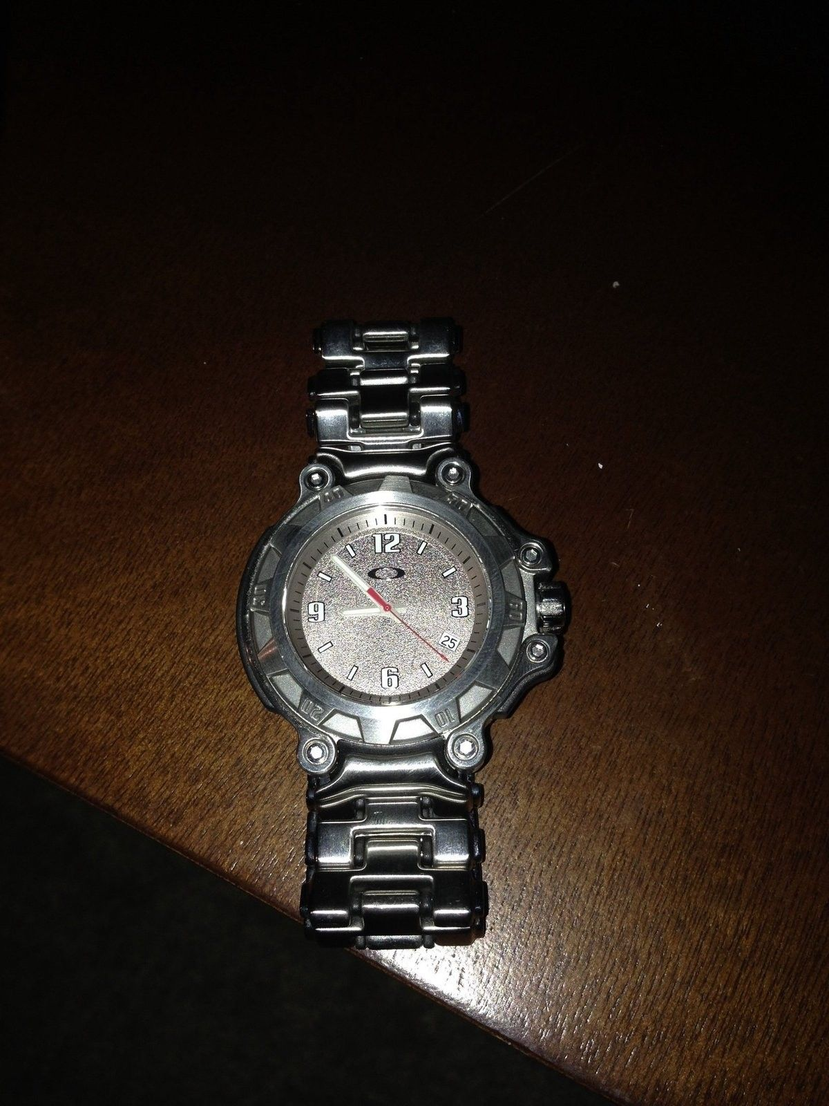 Crank case watch lnib w extra links - image.jpg