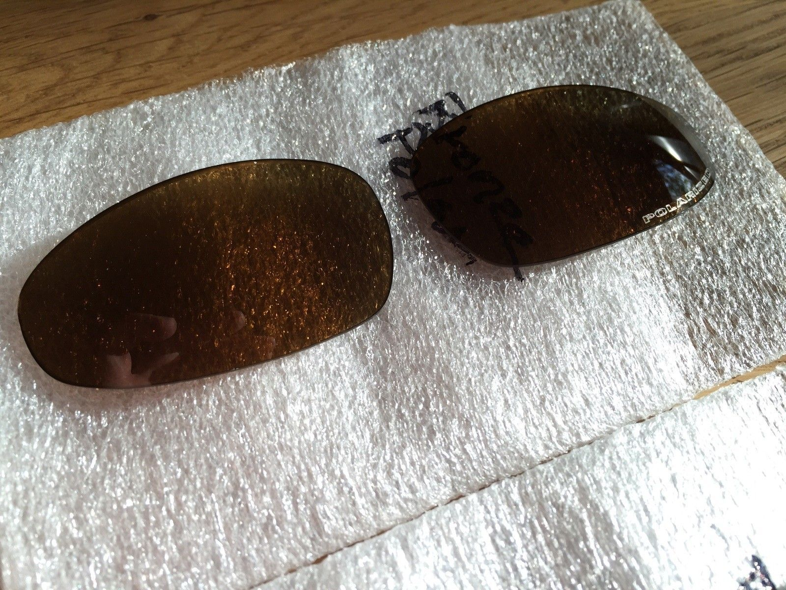 Juliet lenses Bronze Polarized new - image.jpg