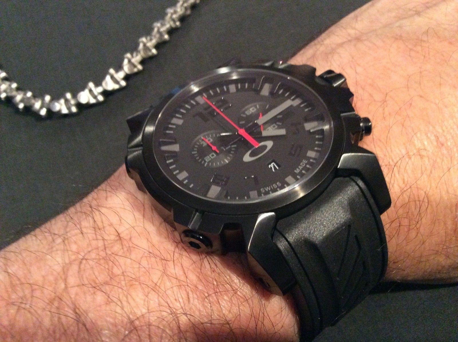 Oakley Double Tap Watch - Pics Inside - image.jpg