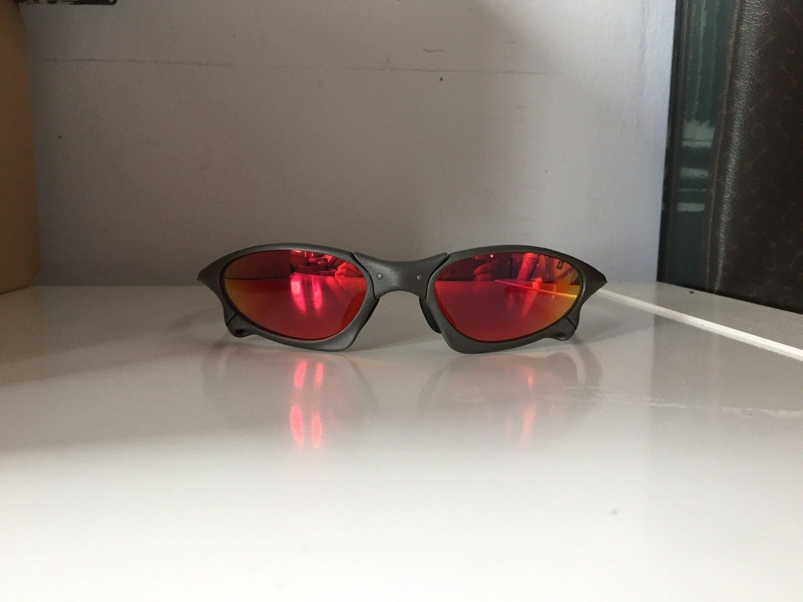 Oakley Penny Ruby! Very low serial - image.jpg