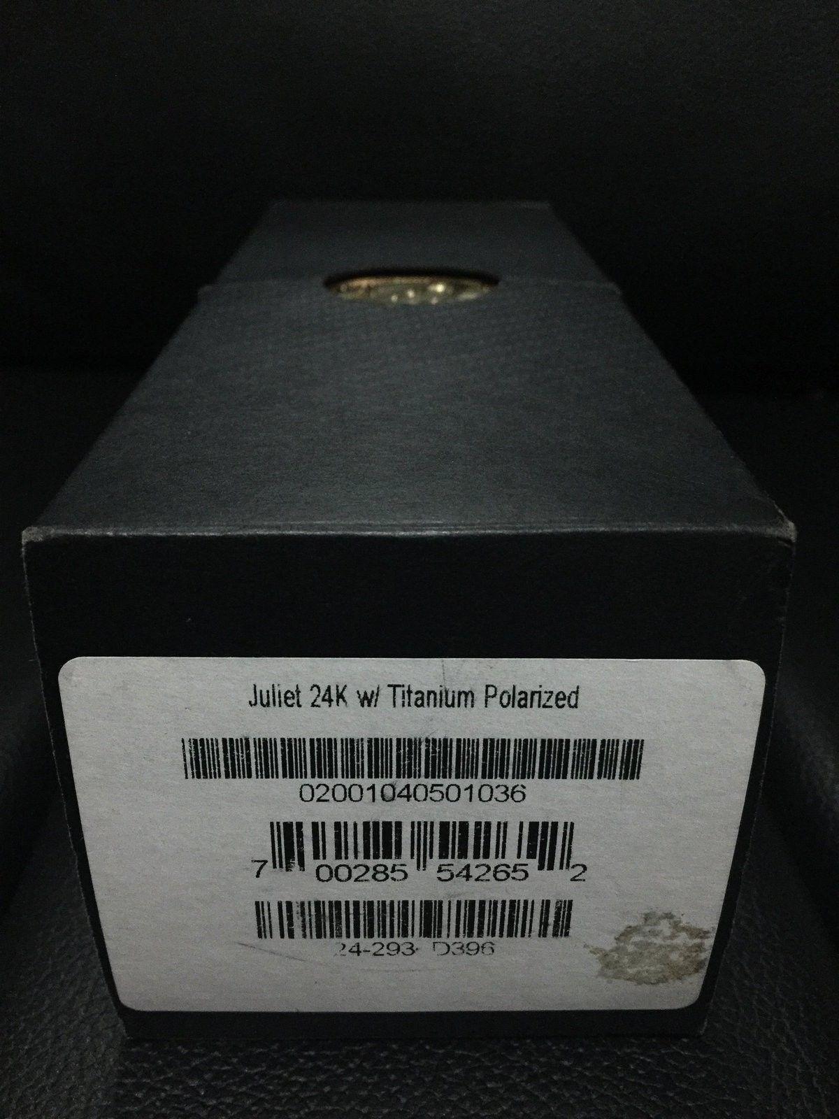 Juliet 24k Limited Edition - image.jpg