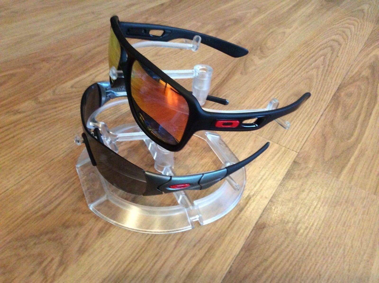 Oakley Ducati Sunglasses $250 shipped - image.jpg