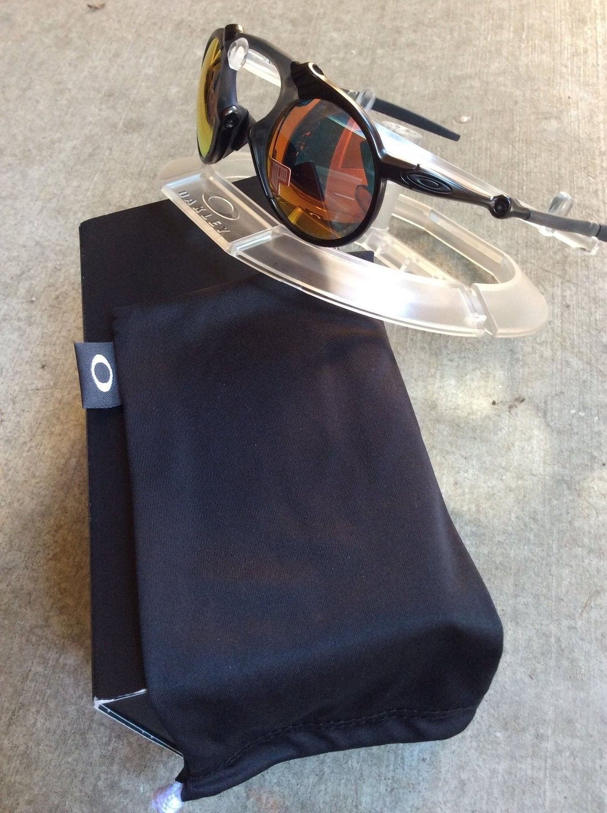Oakley Madman $125 shipped - image.jpg