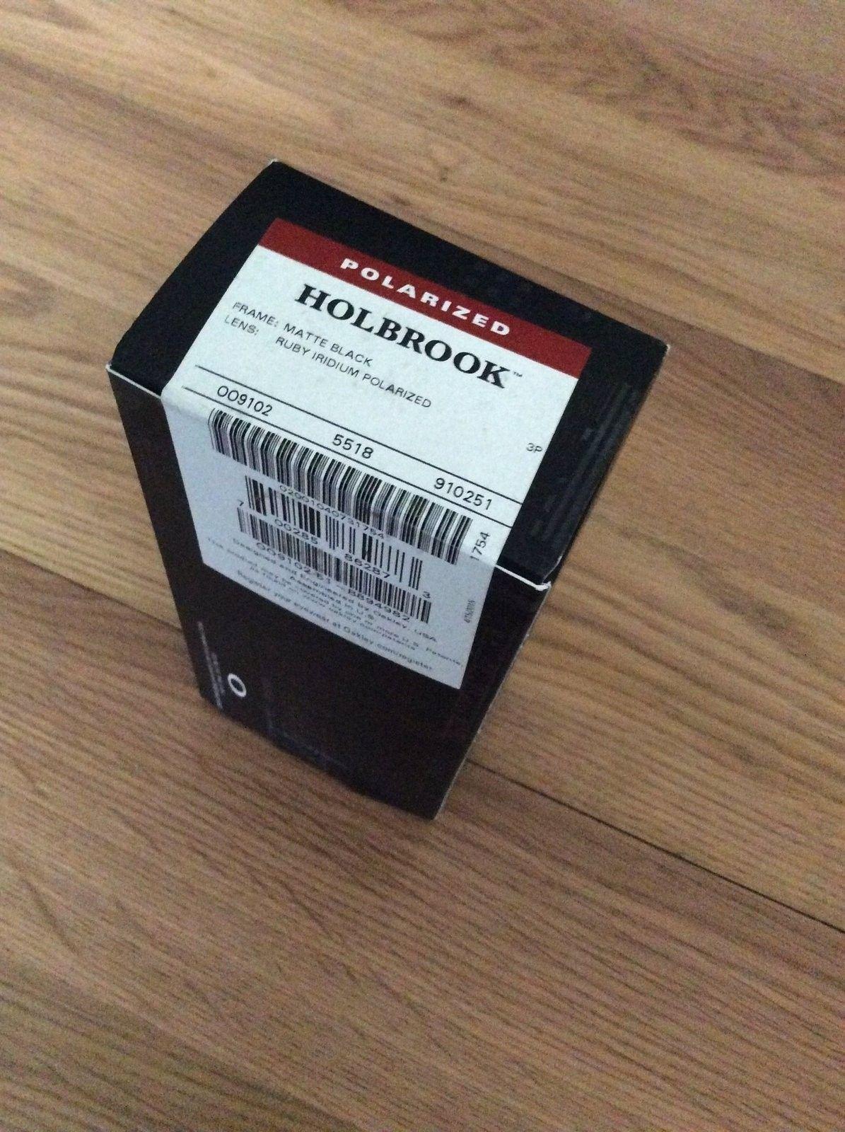 BNIB Holbrook Polar $115 shipped - image.jpg