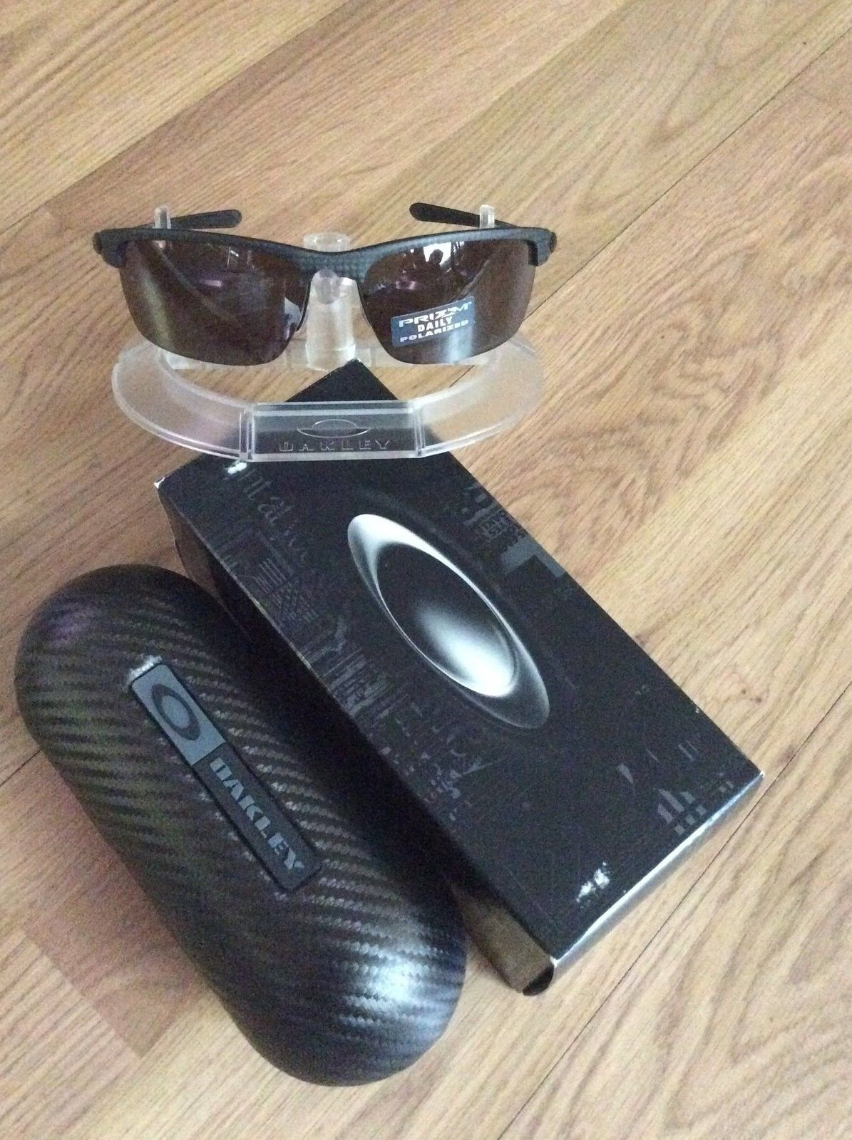 BNIB Carbon Blade Prizm Daily Polar $200 shipped - image.jpg