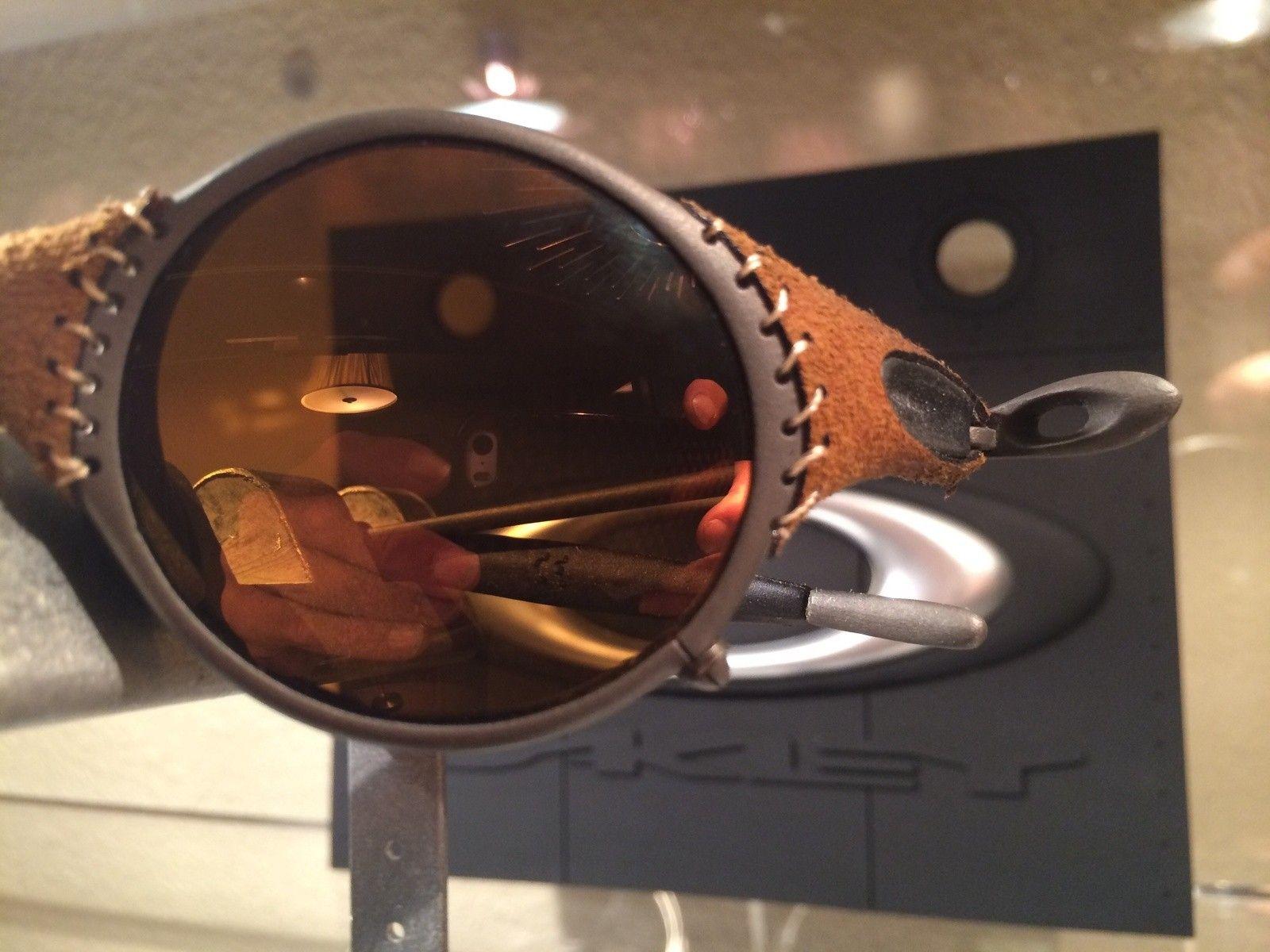 Mars leather Jordan #SOLD - image.jpg
