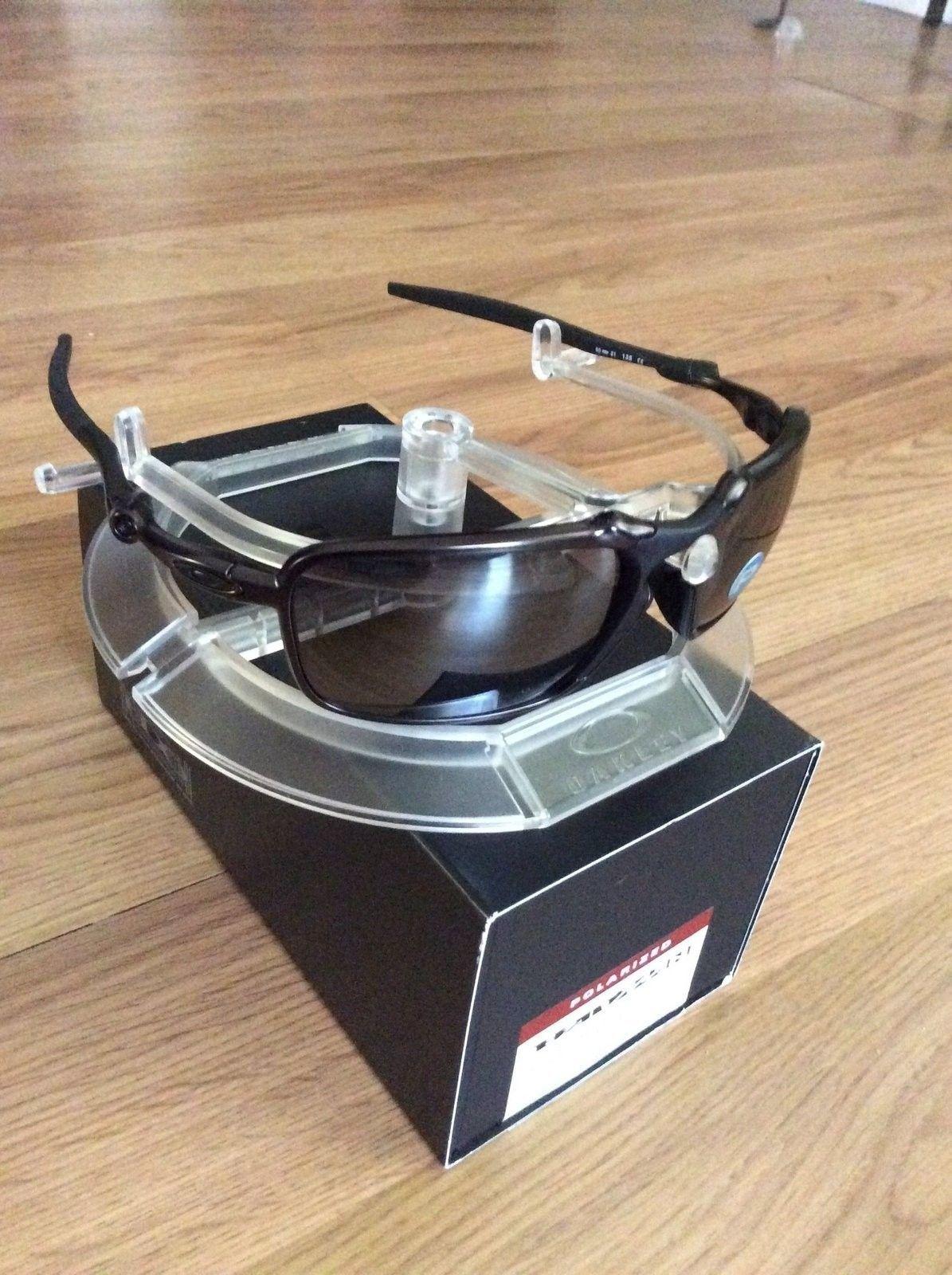 BNIB Oakley Badman $225  Shipped - image.jpg