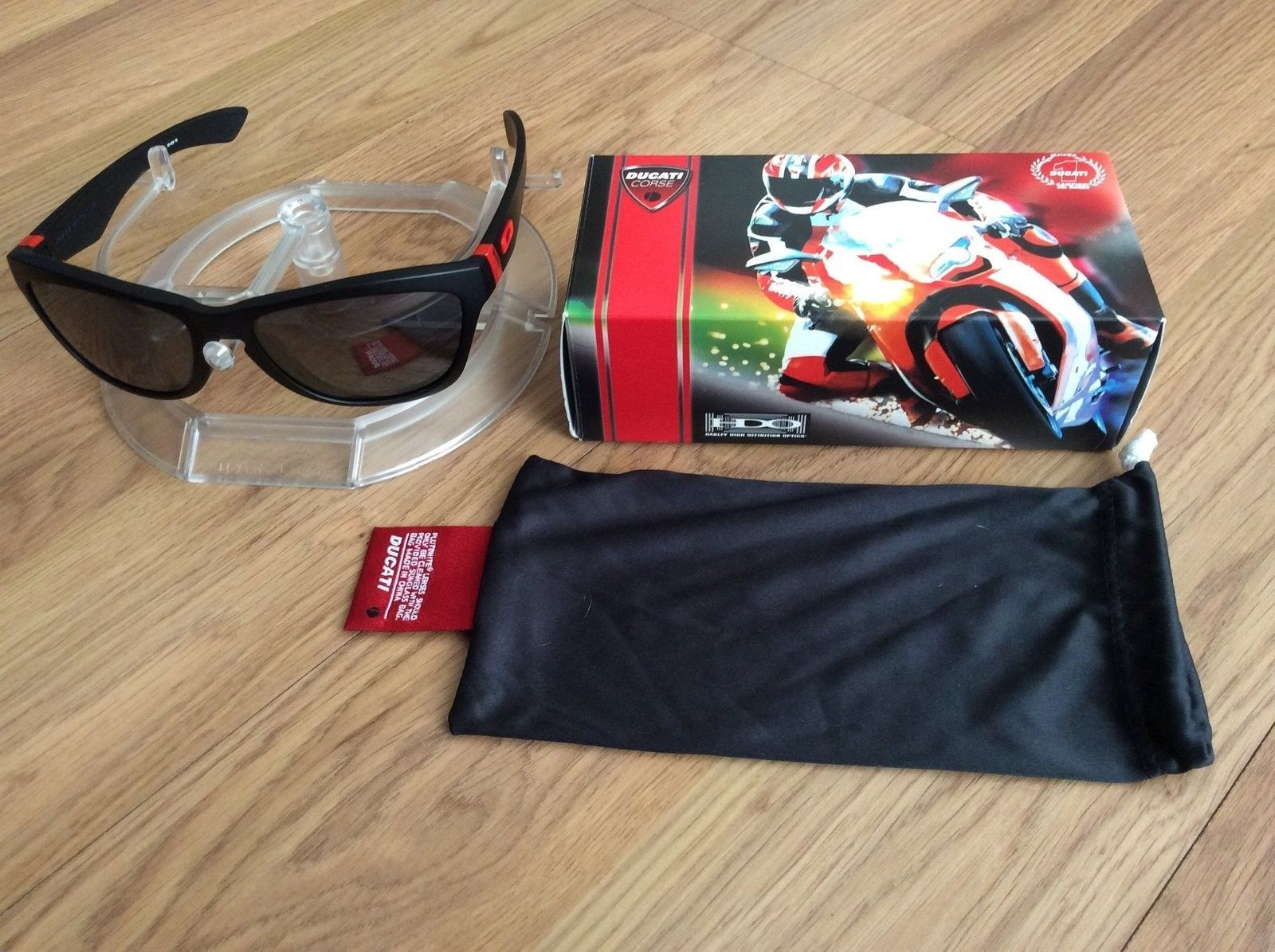 BNIB Ducati Jupiter $100 shipped - image.jpg