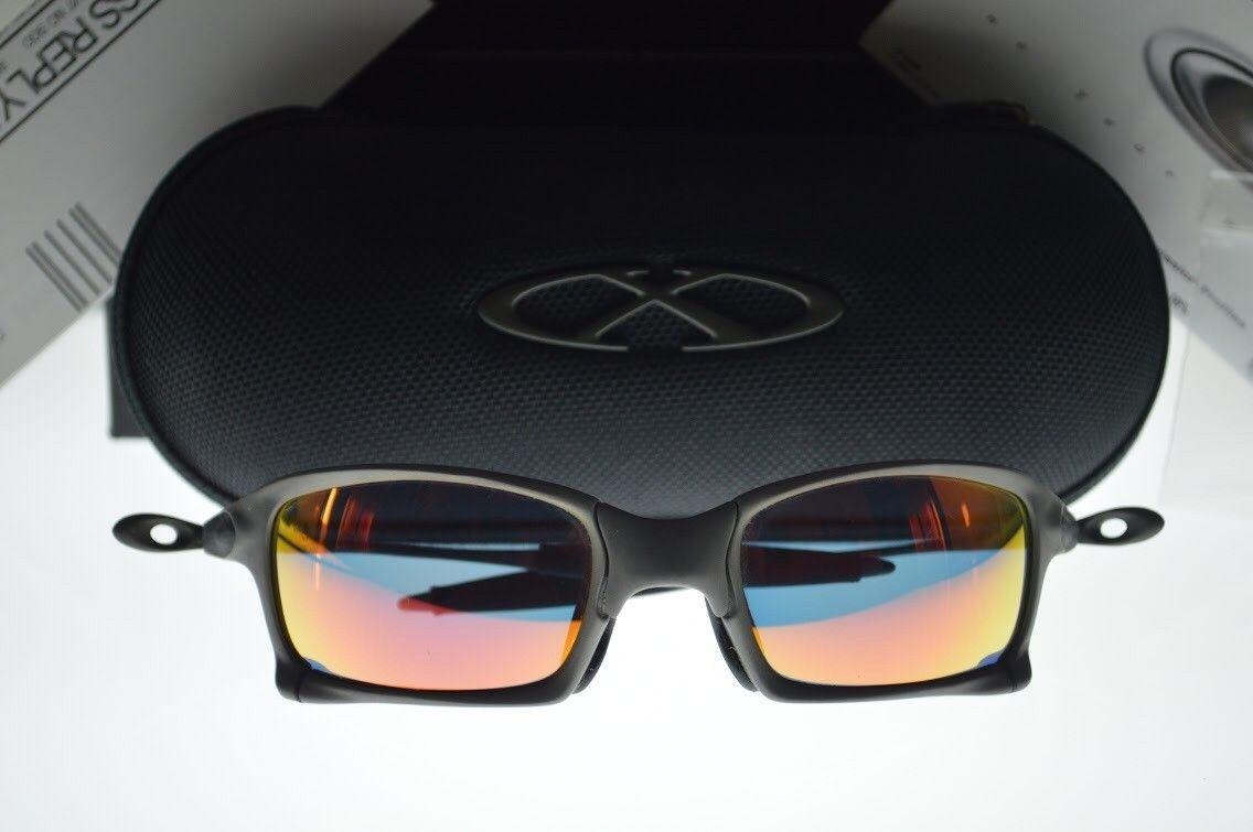 WTS Xsquared Xmetal ruby iridium SKU#006011-03 #SOLD - image.jpg