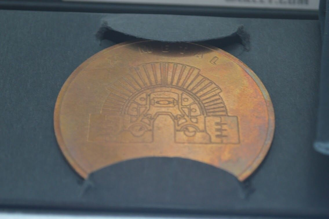 WTS BNIB Penny Titanium Ice Iridium #SOLD - image.jpg