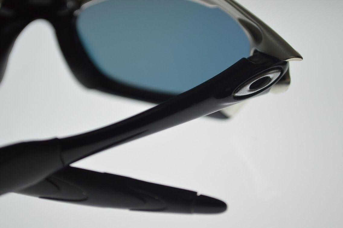 Splice FMJ 5.56 - Polished Black / Fireiridium + 2 set of xtra lenses ice & titanium iridium Polarz - image.jpg