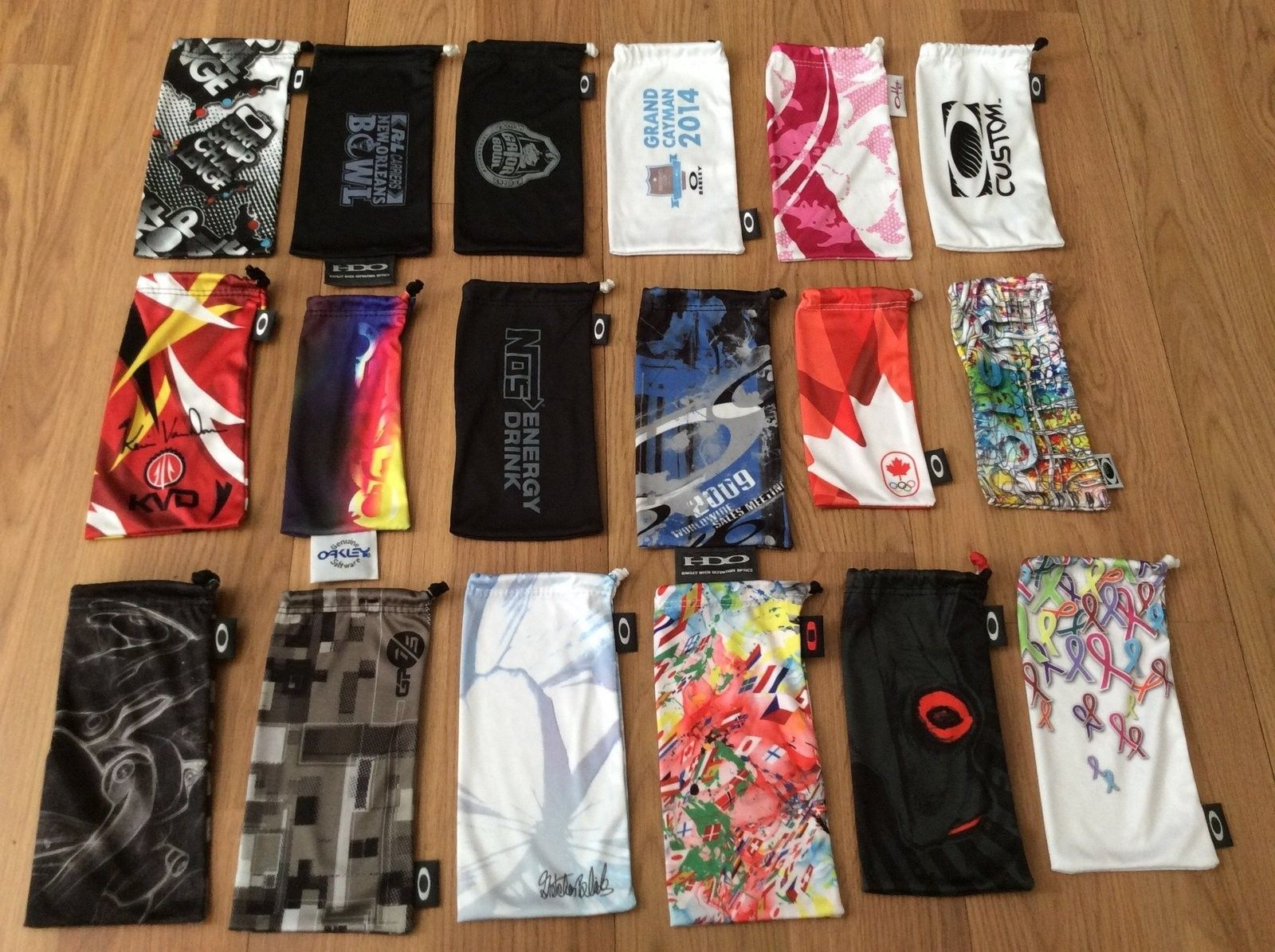 Micro Bag Lot (18) $125 Shipped - image.jpg