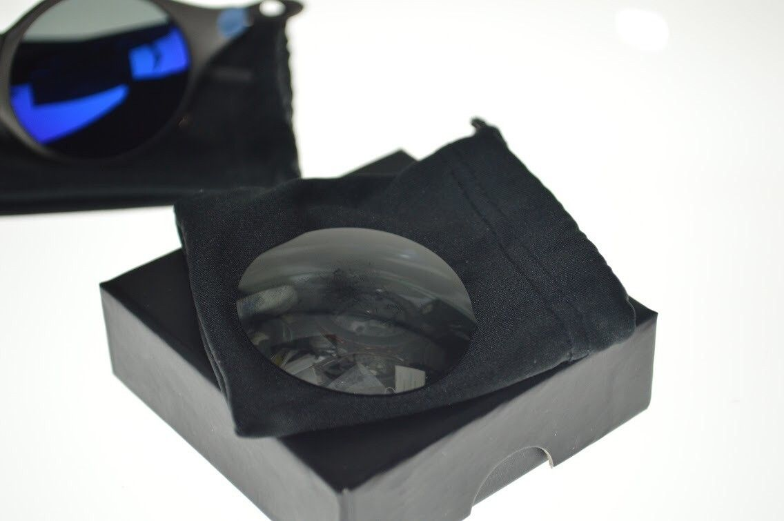 Mars Xmetal / blue iridium polarized + 2 set of lenses + xtra blue rubbers * Price Drop * - image.jpg