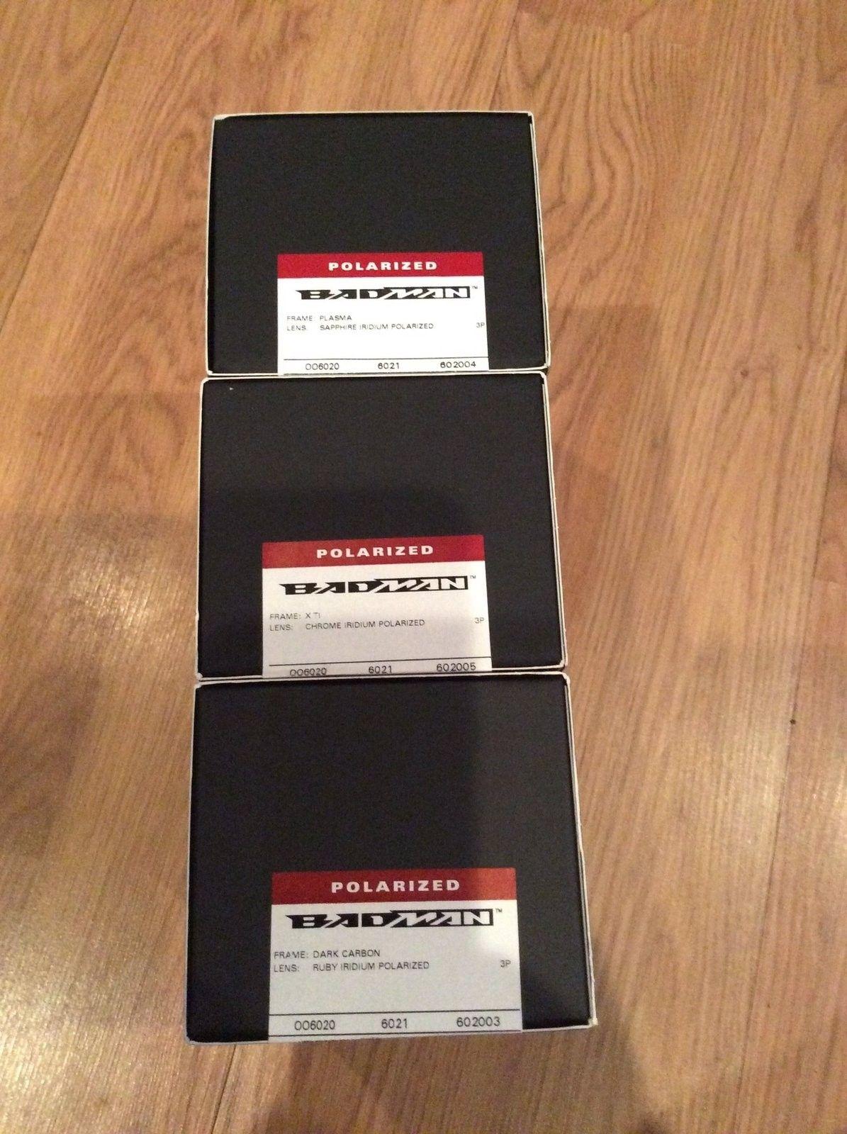 BNIB Madman (3) $225 shipped - image.jpg