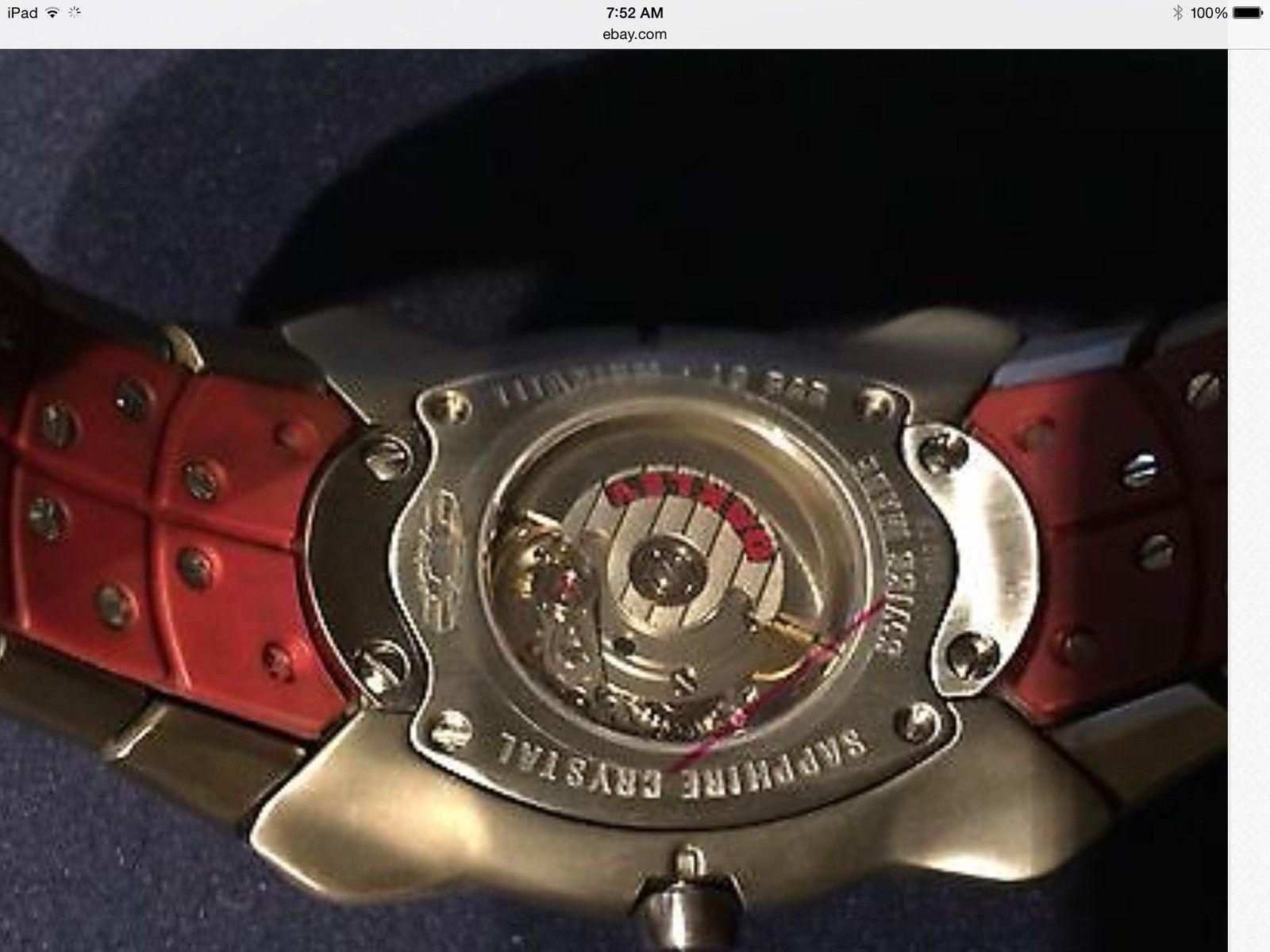 Fake Time Bomb II on eBay? - image.jpg