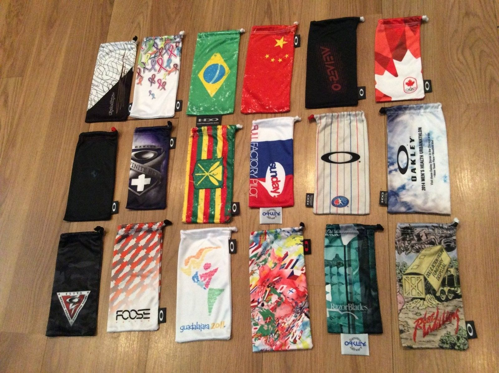 Micro Bag Bundle $125 shipped - image.jpg