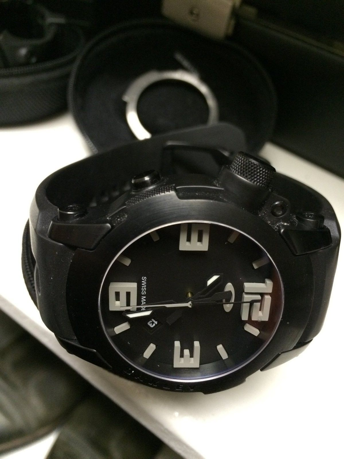 Black-out Watch Sale - Bottle Cap and Kill Switch - image.jpg