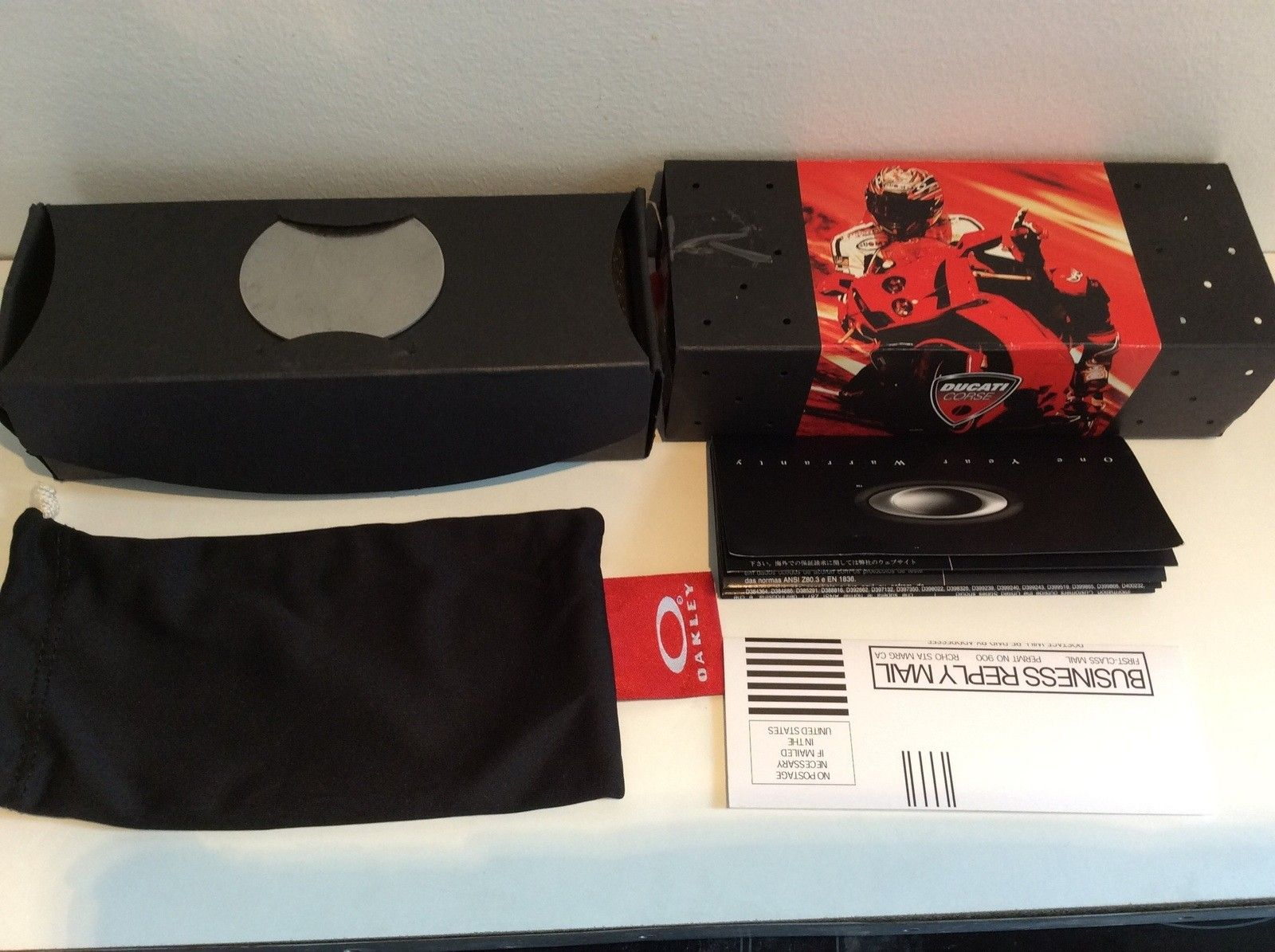 Juliet Carbon Ducati..Pricedrop.. - image.jpg