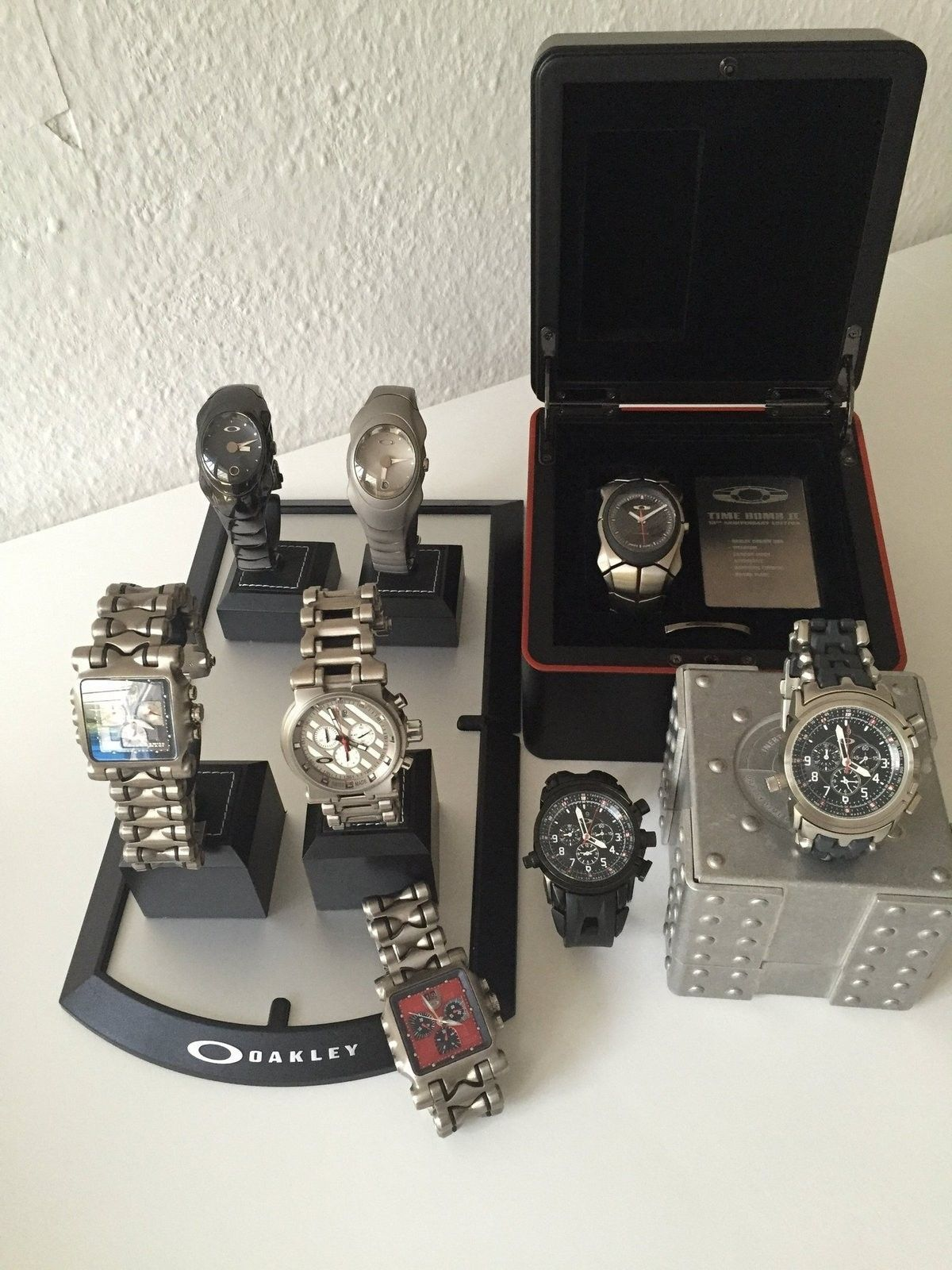 LinusOBerlin's watch collection - image.jpg