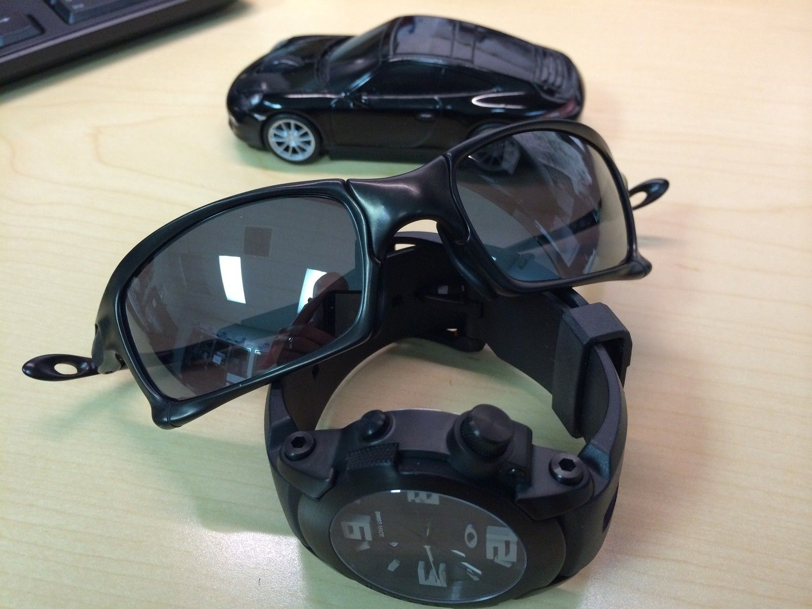 What is your most used/favorite Oakley product? - image.jpg