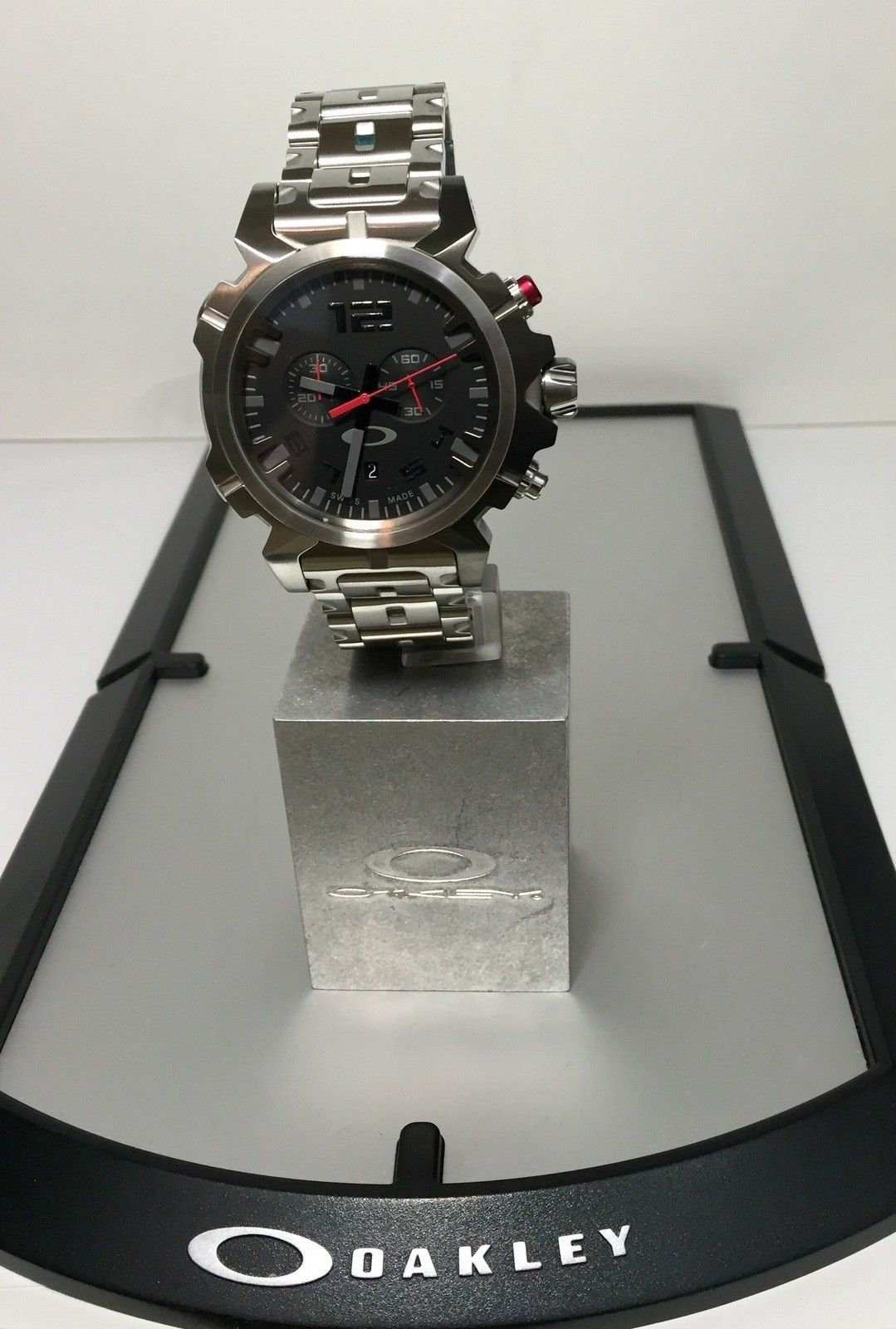 Your first Oakley watch? Pics welcome..... - image.jpg