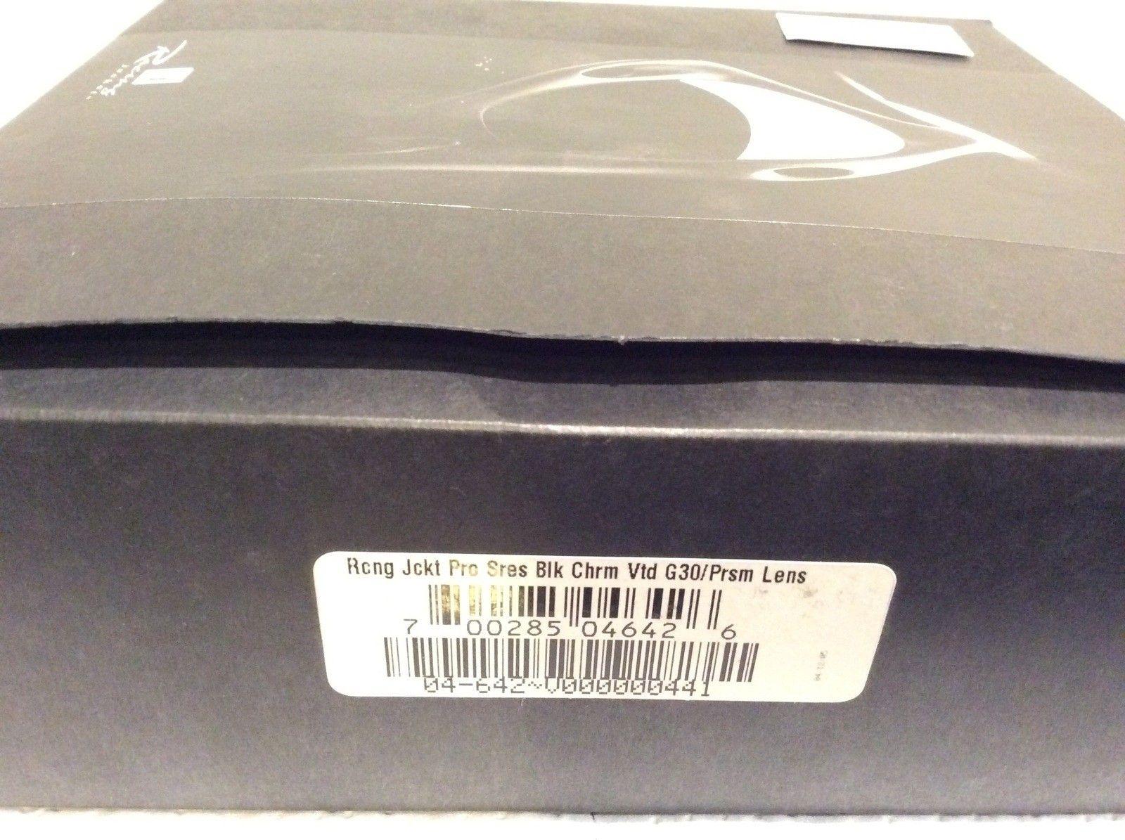 Pro Racing Jacket Black Chrome... - image.jpg