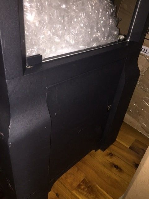 2-black Single wide Oakley cases good condition. Eastern Pa. - image.jpg