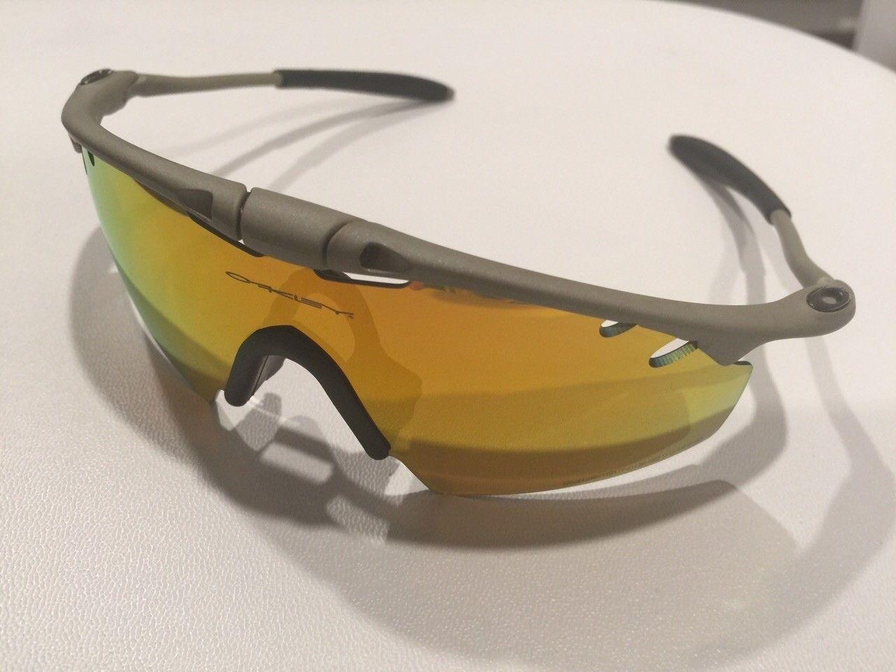 Oakley M Frame Lenses For Sale Cepar