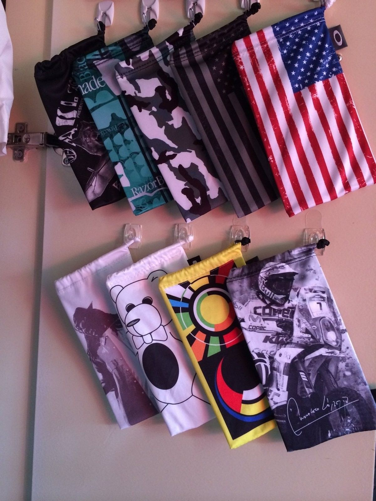 My oakley pouch collection - image.jpg