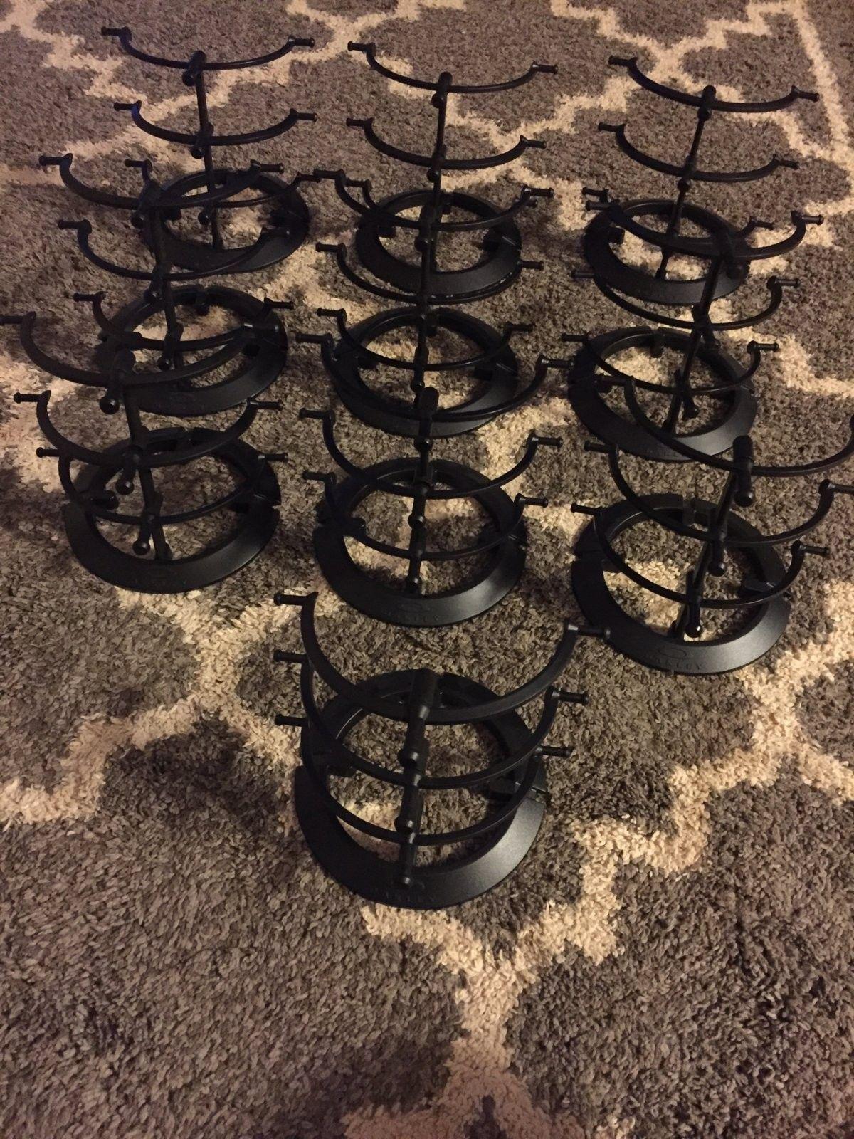 10 piece 3.0 black display stand bundle - image.jpg