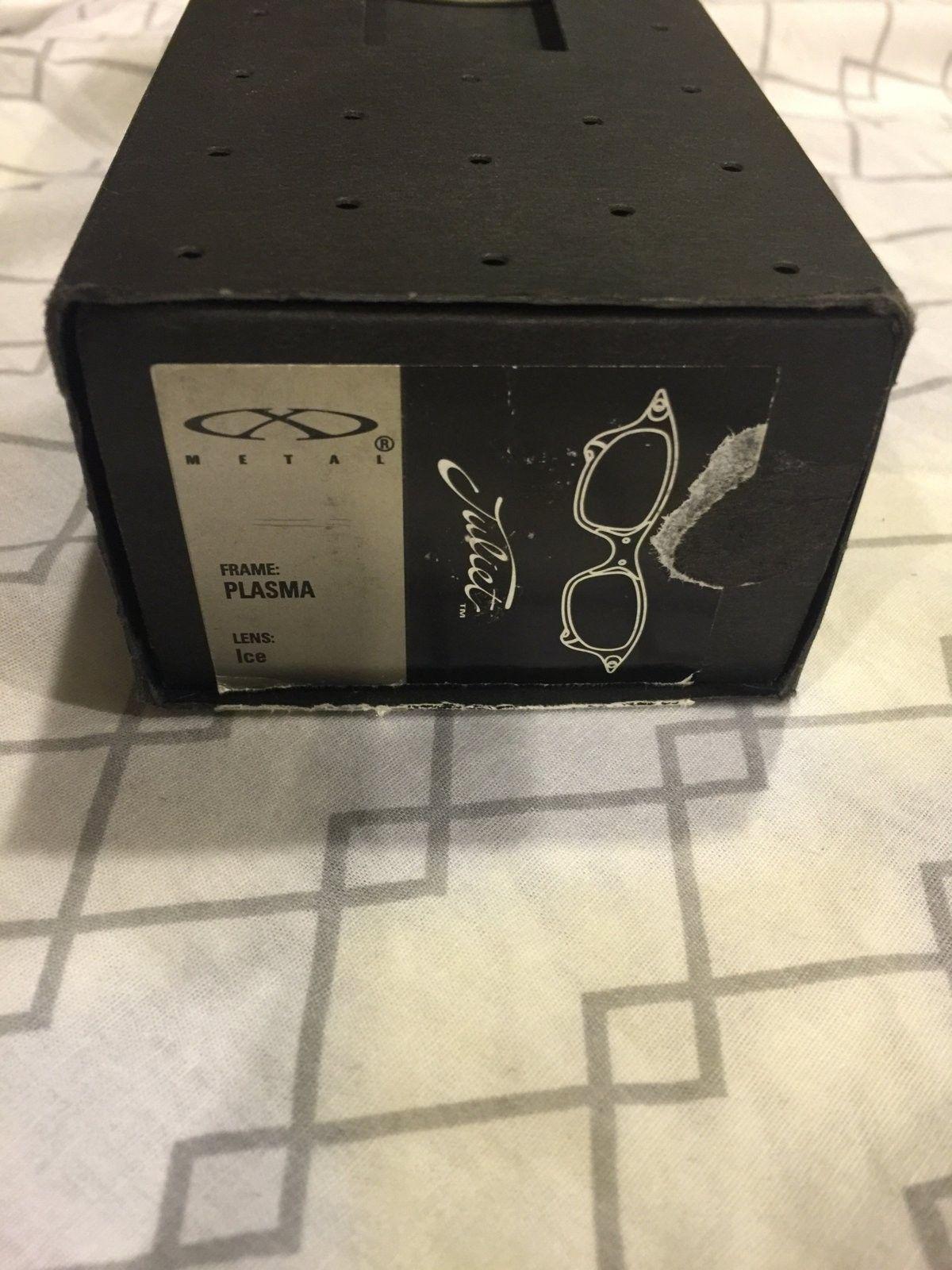 X Metal Plasma Juliet 200 shipped - image.jpg