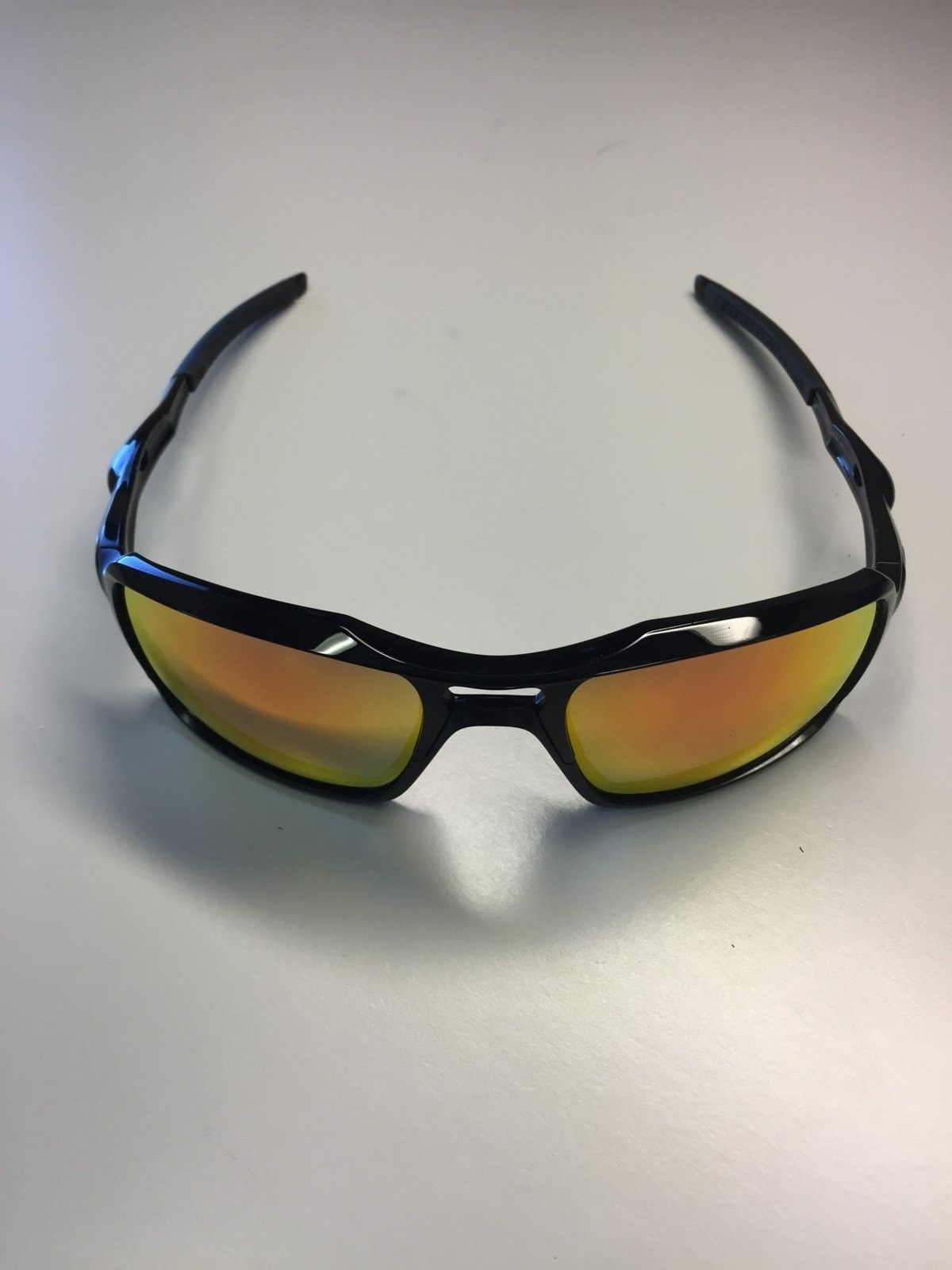 New Oakley Triggerman Ruby Iridium $125 - image.jpg