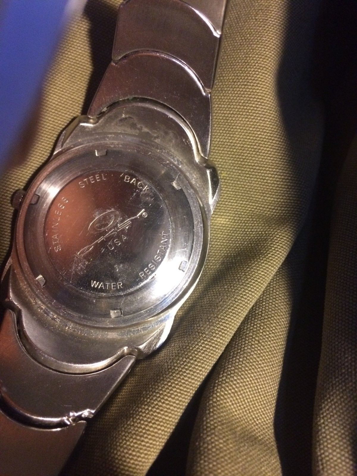 Quartz timebomb watch ? What is it fake or real pre timebomb ? - image.jpg