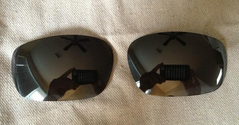 New Oakley Jawbone Or Racing Jacket Black Iridium Lenses - image.jpg