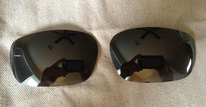 New Oakley Jawbone Or Racing Jacket Black Iridium Lenses - image.jpg